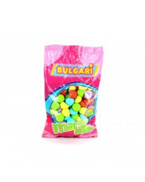 Confezione da 900 gr. Marshmallow mix palline da golf colorate - SENZA GLUTINE